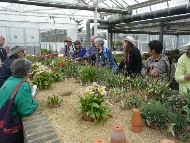 Kew visit May 2013 (7)